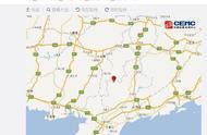 玉林市北流市附近发生5.2级地震 广西多地有震感