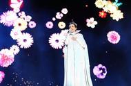 2019莫文蔚北京演唱会,回味经典,共享绝色