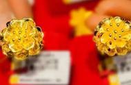 买金饰注意了!周大生、中国黄金等多个品牌产品抽检不合格