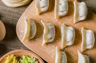 冬至,北方过节的传统美食:你知道为什么要吃饺子吗?
