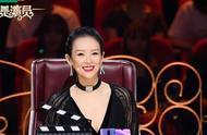李冰冰上《我就是演员》表演不输之前的导师章子怡,但都有点作
