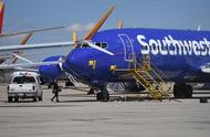 美国西南航空飞行员集体控告波音隐瞒737MAX缺陷
