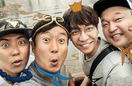 韩国爆笑综艺节目推荐——《新西游记》