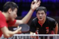 太惊险了!樊振东苦战7局赢内战晋级,梁靖崑被罚分遭淘汰出局
