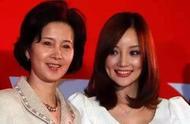 李小璐离婚发文只字不提母亲,美过女儿的张伟欣到底做错什么