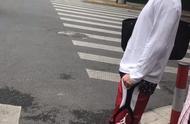 街头偶遇蒋劲夫,看清生图下的颜值:退出娱乐圈可惜了