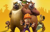 熊出没中不能招惹的三个角色,光头强居然是最好欺负的一个?