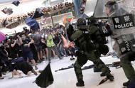 直新闻专访丨香港议员:痛心,暴力事件带出的影响可能非常广