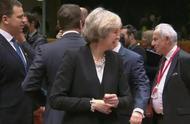 看梅姨这口气,英国准备来硬的了