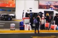 救护车现身浦东机场,竟然不是为了接病人!而是接机?还帮代购?上?;〖呕赜α?></span><span class=