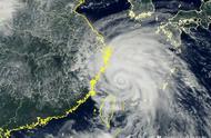起风了!17级超强台风利奇马已抵浙江家门口,沿海海岛风力达13级