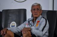 这是辞职还是通知,想走就走,里皮当中国足协是什么了?