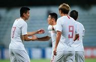 武磊国足进球总数已达18粒,超越范志毅郑智,列现役球员第4