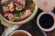 冬天喝这四种汤,手脚再也不冰凉了!