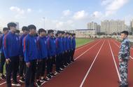 """申花主动加入军训行列,U19梯队展开五天""""特殊训练"""""""