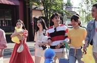 """《恋梦空间》集体约会关系大洗牌 新人空降加入""""混乱战局"""""""