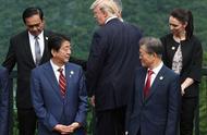 反击!韩国政府决定将日本清出