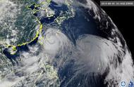 首个台风红色预警