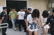 当心!赣州多名大学生在这种公司上班被刑拘!警方:将毁一生