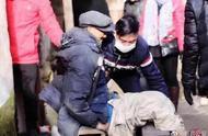 浙江新昌一名救援队员不幸落水遇难 年仅34岁