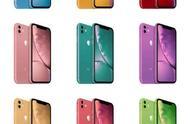 新版iPhone或推出全新墨绿色配色