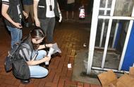 港警午夜下班途中遭3名黑衣暴徒伏击 身中4刀、被砍4根手指