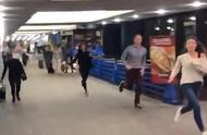 """无端怀疑2名华裔 美机场躁郁症员工按警报喊""""撤离"""""""