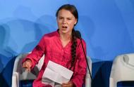 """新闻""""全欧了"""":瑞典环保少女批全球领导人 谁给她的勇气?"""