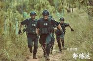 """昆明特警邹路遥入选全国""""最美基层民警""""候选人"""