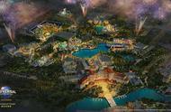 哈利波特魔法世界、小黄人乐园...北京环球度假区公布7大景区