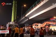 无锡桥面侧翻事故进展:事发路段锡港路地面道路交通已恢复通行