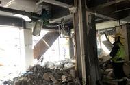 南京一建筑未经批准施工致局部坍塌,现场共5人已救出3人
