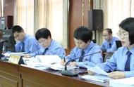 天祝县院提起公诉的首例涉嫌恶势力犯罪集团案件公开审理