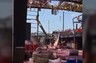 广西玉林一化工厂爆炸已致4死7伤 2人伤势较重