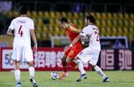 国足面对菲律宾首次不胜,自1978年以来全胜纪录遭终结