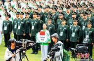 一文了解军运会:国乒女排主力参赛,还有跳伞+投弹硬核项目