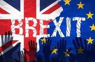 英国首相约翰逊与欧盟委员会主席容克宣布达成脱欧协议