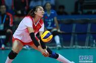 中国女排胜巴西队八一女排两连胜 下场比赛迎战加拿大