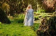 迪士尼奇幻巨制《沉睡魔咒2》今日公映,安吉丽娜·朱莉霸气回归引爆魔幻大战