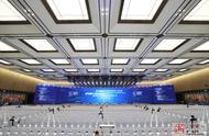 世界互联网大会开幕在即 主会场霸气堪比巨幕影院