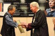 马悦然曾力挺山西作家曹乃谦:他跟李锐、莫言、苏童一样,都是中国头一流的作家