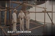 李沁一身白色旗袍亮相,饰演民国才女林徽因,真的太惊艳了