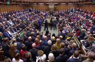 英议会投票要求再推迟脱欧!约翰逊:不会找欧盟谈判延期