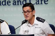 香港警方:过去一周共拘捕206人,最小年仅12岁,有7名警员受伤