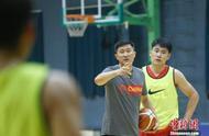 杜锋接替李楠担任中国男篮主教练 近期任务备战奥运落选赛