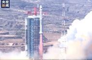 高分七号卫星发射成功!1:10000亚米级立体测绘 可精确定位到乡间小路