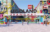 乐高乐园即将落户上海了