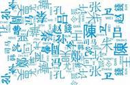 """中华姓氏将申报""""世界记忆遗产""""!你的姓氏罕见?是时候开眼界了"""