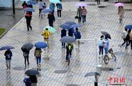 冷空气来了!北方大范围雨雪天气 台风娜基莉西行影响南海 你的秋裤棉衣安排上了吗?