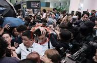 港科大回应内地学生被打:无法接受,对骚乱渗入校园深感痛心